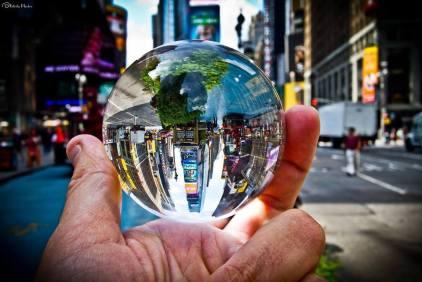 sphere NYC