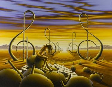 Opus Noir_Joe Joubert_music